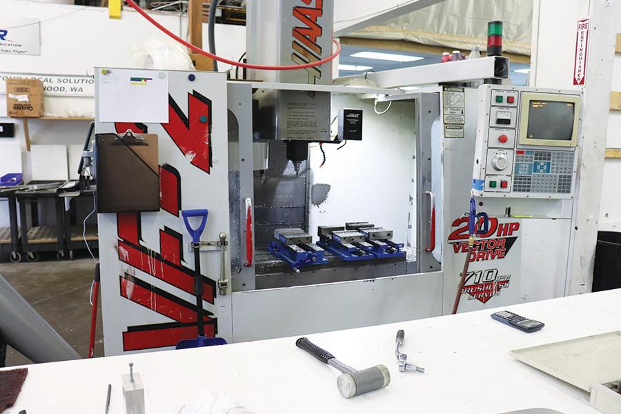 Capabilities Amp Equipment Jjr Fabrication