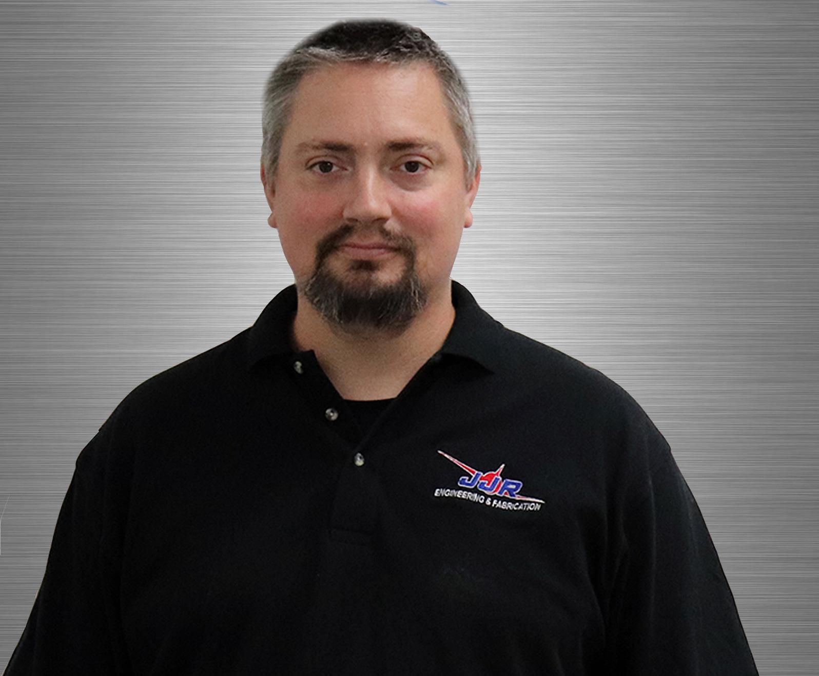 Bryan Richards - CEO